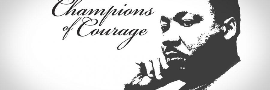 Какво е общото между стреса и куража?