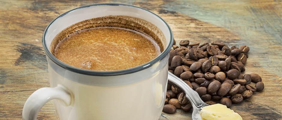 Кафе Bulletproof – рецепта за повече енергия и фокус :)