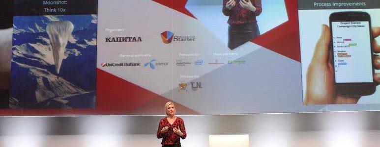 Ким Уайли от Google за това как се създава и поддържа култура на сплотеност и иновации в една огромна компания