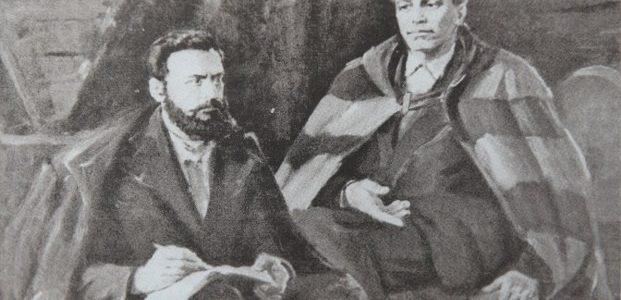 Христо Ботев за безгрижността и несломимия дух на Левски