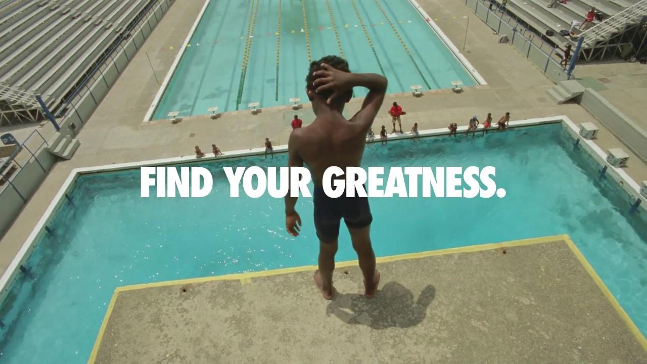 Открийте величието в себе си! :)