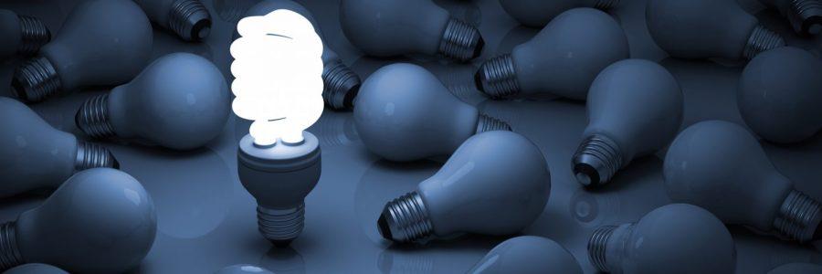 3 характеристики на енергоспестяващите хора.