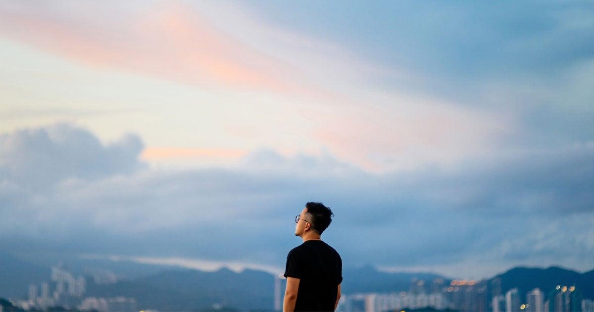 3 стъпки към твоя вътрешен мир и усещане за свобода