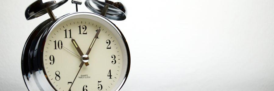 Умението да си даваме нужното време за всяко решение и стъпка напред